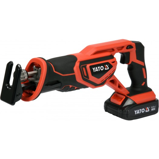 SAW SAW 18 V KIT (PIN, BỘ SẠC)