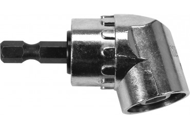 ADAPTER KĄTOWY 37MM, 1/4'