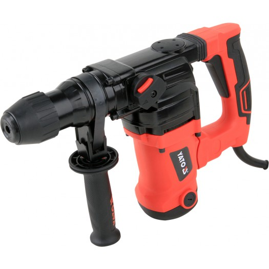 ROTARY HAMMER SDS PLUS 1250 W